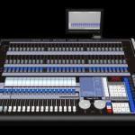 Equipamentos de sonorização e iluminação