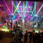 Locação de iluminação para festas