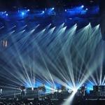 Empresa de som e iluminação
