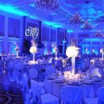Som e iluminação para eventos